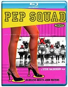 Pep Squad [Blu-ray] [Import]