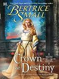 Crown of Destiny (World of Hetar)