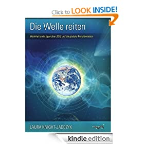 Die Welle reiten (German Edition)