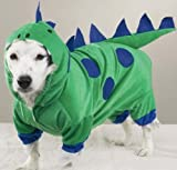 LARGE &#8211; Dogzilla Dog Costume Picture