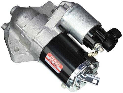 Denso (280-4320) Remanufactured Starter (2007 Odyssey Starter compare prices)