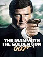 The Man With the Golden Gun [HD]