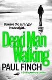 Dead Man Walking (Detective Mark Heckenburg Book 4)