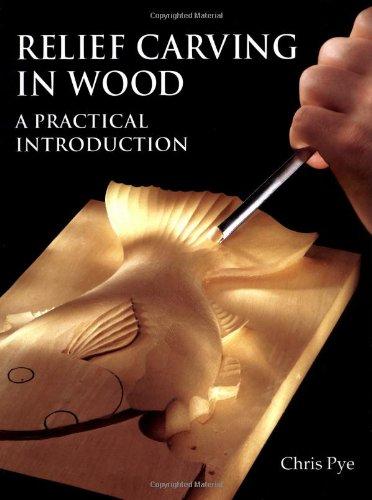 Woodcarving tools materials equipment arte