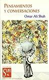 PENSAMIENTOS Y CONVERSACIONES (8487354297) by SHAH, OMAR ALI