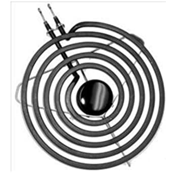 """GE 8"""" Range Cooktop Stove Replacement Surface Burner Heating Element WB30X255"""