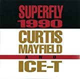 Curtis Mayfield Superfly 1990