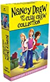 img - for The Nancy Drew and the Clue Crew Collection: Sleepover Sleuths; Scream for Ice Cream; Pony Problems; The Cinderella Ballet Mystery; Case of the Sneaky Snowman book / textbook / text book