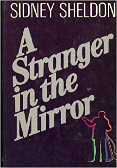 A Stranger In The Mirror Sidney Sheldon 9780688030025 border=
