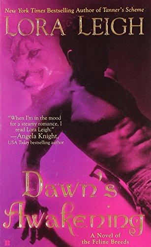 Image of Dawn's Awakening (The Breeds, Book 4)