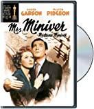 Mrs. Miniver / Madame Miniver (Bilingual)