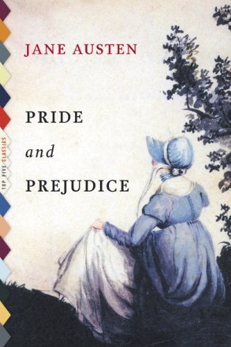 pride and prejudice book analysis Free essay: chapter 11 of pride and prejudice by jane austen opens with two lines from the third person, or omniscient narrator, who is.