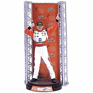 Buy Kevin Harvick #29 Action McFarlane 6 Figure Sereis 3- Limited Edtion (Mature Collectors) by Unknown
