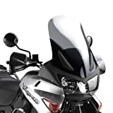 Windshield Touring Givi Spoiler for Honda Varadero XL 1000 V 03-11 light smoke