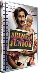 Arizona Junior [Import belge]