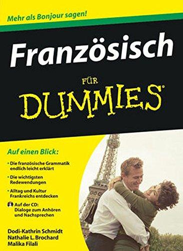 franzosisch-fur-dummies