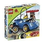 LEGO DUPLO 5640 Petrol Station