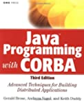 Java Programming with CORBA: Advanced...