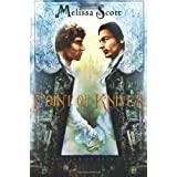 Point of Knives: A Novella of Astreiant ~ Melissa Scott