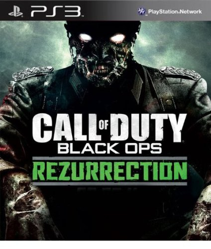 Call of Duty Black Ops: Rezurrection DLC - PS3 [Digital Code] (Map Pack 3 compare prices)