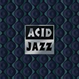 Acid Jazz: the 25th Anniversary Box Set