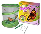 Fascinations GreenEarth Butterfly Kit