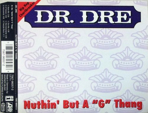 Dr. Dre - Nuthin