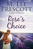 Rose's Choice (morgan's Run Romances Book 4)