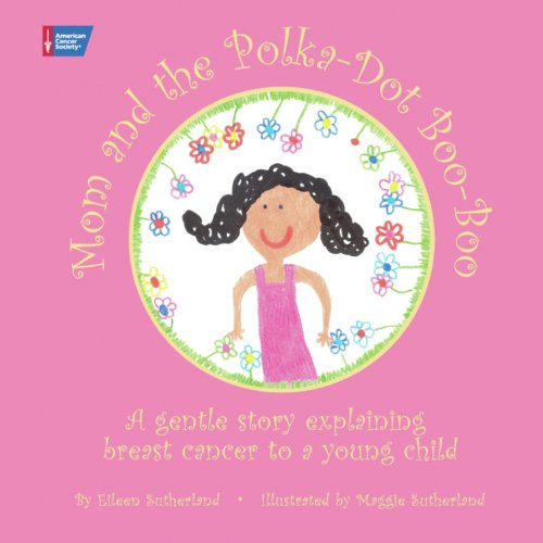 Mom And The Polka-Dot Boo-Boo