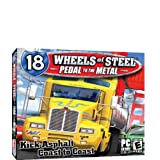18 Wheels Of Steel: Pedal To The Metal - Jewel Case (PC)