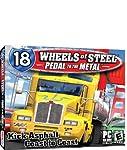 18 Wheels of Steel: Pedal to the Metal (輸入版)