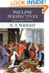 Pauline Perspectives: Essays on Paul...