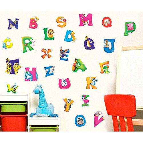 Velishy stickers muraux pour chambre d enfant motif for Stickers pour chambre d enfant