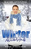 Winter Storms (Winter of Faith Book 1)