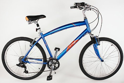 K2 Shorewood Alloy Cruiser Beach Commute Bike Medium