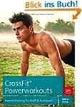CrossFit� Powerworkouts: Intensivtrai...