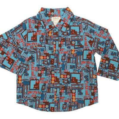 Zutano Welt Pocket Shirt, No Parking - Buy Zutano Welt Pocket Shirt, No Parking - Purchase Zutano Welt Pocket Shirt, No Parking (Zutano, Zutano Boys Shirts, Apparel, Departments, Kids & Baby, Boys, Shirts, T-Shirts, Boys T-Shirts)