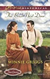 The Bride Next Door (Texas Grooms (Love Inspired Historical))