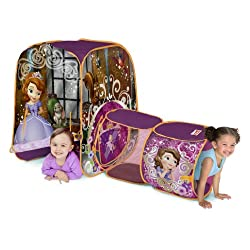 [Best price] Kids&#039 - Playhut Sofia Discovery Hut Tent - toys-games
