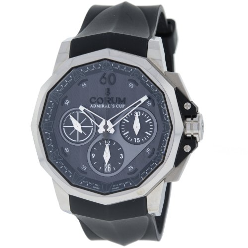 Corum Admiral's Cup Legend 753.771.20/F371 Automatic Men's Watch