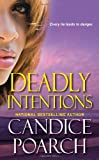 img - for Deadly Intentions (Dafina Books Romantic Suspense) book / textbook / text book