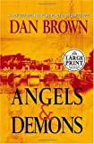 Angels & Demons (Robert Langdon) (0739326759) by Dan Brown