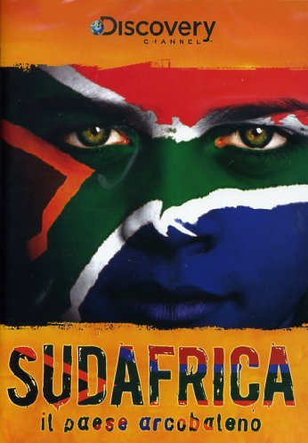 Sud Africa   Il Paese Arcobaleno DvdBooklet PDF