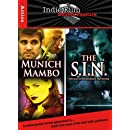 Munich Mambo / The S.I.N. (Indie Film Double Feature)