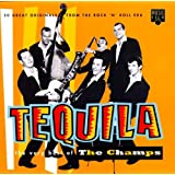 Tequila - The Very Best Of