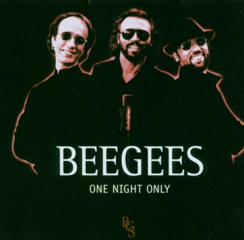 Bee Gees – One Night Only (1998) [FLAC]