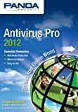 Panda Antivirus PRO 2012 1-PC