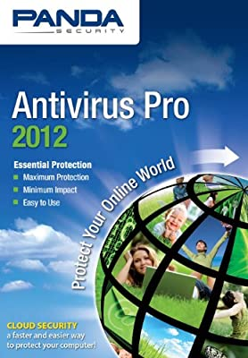 Panda Antivirus Pro 2012 3 PCs [Download]