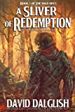 A Sliver of Redemption (The Half-Orcs Book 5)