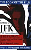img - for JFK: The Book of the Film (Applause Screenplay) by Stone, Oliver, Sklar, Zachary(February 1, 2000) Paperback book / textbook / text book